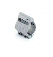 "SLR Rifleworks Sentry Adjustable Gas Block - .750"" Titanium Clamp-On"