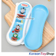 Thomas & Friends Train Plastic Spoon Case Slim Type