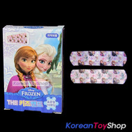 Disney-Frozen-Character-Band-Aid-Adhesive-Bandages-Plasters-Kids-Standard-Type