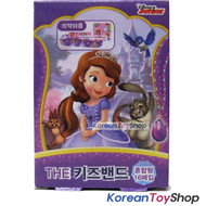Disney Princess Sofia the First Band Aids Adhesive Bandages Mixed Type 1 Box