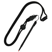 Pilot T10MG Compact Stylus with Neck Lanyard
