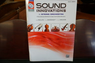 Alfred Sound Innovations for String Orchestra, Cello Book 2