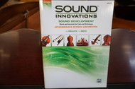 Alfred Sound Innovations: Sound Development, Intermediate Violin