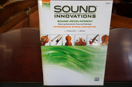 Alfred Sound Innovations: Sound Development, Intermediate Viola