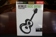Berklee Basic Guitar: Phase 2