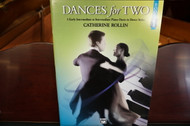Dances for Two - Piano Duets Book 1