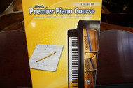 Alfred's Premier Piano Course Theory 1B