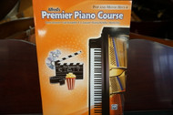 Alfred's Premier Piano Course Pop and Movie Hits 4