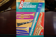 Alfred's Accent on Achievement Combined Percussion Book 3