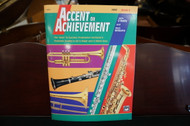 Alfred's Accent on Achievement Oboe Book 3