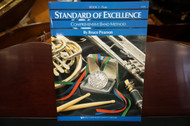 Standard of Excellence Book 2 Flute