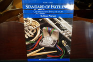 Standard of Excellence Book 2 Oboe