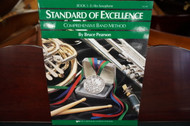 Standard of Excellence Book 3 E Flat Alto Saxophone