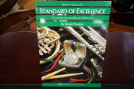 Standard of Excellence Book 3 Baritone B.C.