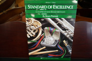 Standard of Excellence Book 3 Oboe