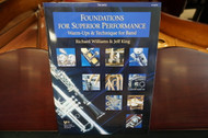 Foundations for Superior Performance Trumpet