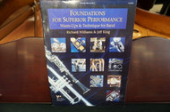 Foundations for Superior Performance Euphonium B.C.