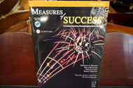 Measures of Success French Horn Book 2 (w/ CD)