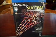 Measures of Success Oboe Book 1 (w/ CD)