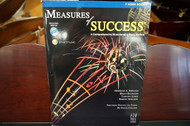 Measures of Success French Horn Book 1 (w/ CD)