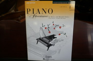 Piano Adventures Performance Book Level 4 (2nd Edition)