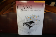 Accelerated Piano Adventures Performance Book 2 (For the Older Beginner)