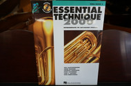 Essential Technique 2000 Intermediate/Advanced Tuba Book 3