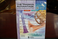 The Yamaha Advantage Trumpet Book 1