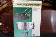 Yamaha Band Student Combined Percussion Book 2