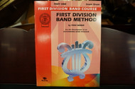 First Division Band Method Part 1 Snare Drums