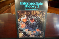 Intermediate Theory 2