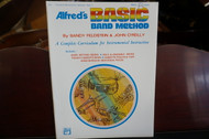 Alfred's Basic Band Method Trombone (Baritone BC, Bassoon Bk 1