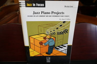 Jazz Piano Projects Pre-Jazz Level