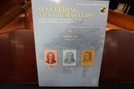 Succeeding With The Masters Volume 2 Works of Bach, Handel, Scarletti (w/ CD)