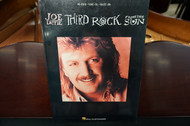 Joe Diffie Third Rock From The Sun Piano, Vocal, and Guitar