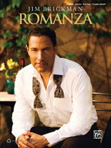Jim Brickman Romanza Piano Vocal and Guitar