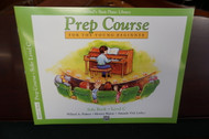 Alfred's Basic Piano Library Prep Course Solo Book Level C