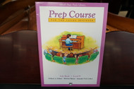 Alfred's Basic Piano Library Prep Course Solo Book Level D