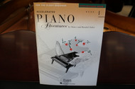 Accelerated Piano Adventures Performance Book 1 For The Older Beginner