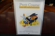 Alfred's Basic Piano Library Prep Course Solo Book Level F