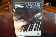 EZ Play Today Four-Chord Songs