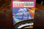 Schaum Popular Piano Pieces C-The Purple Book
