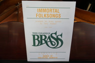 Immortal Folksongs The Canadian Brass Tuba