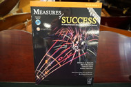 Measures of Success Flute Book 2 W/CD