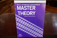 Master Theory Intermediate Theory Workbook Book 2