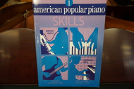 American Population Piano Skills Level 1