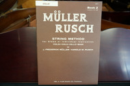 Muller Rusch Cello String Method Book 2 Lessons 31-60