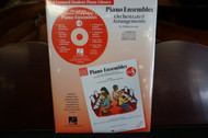 Piano Ensembles Orchestrated Arrangements for Level 5