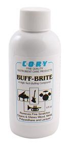 Cory Buff-Brite 4 fl. oz.