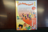 Alfred's Kid's Guitar Course 1 DVD